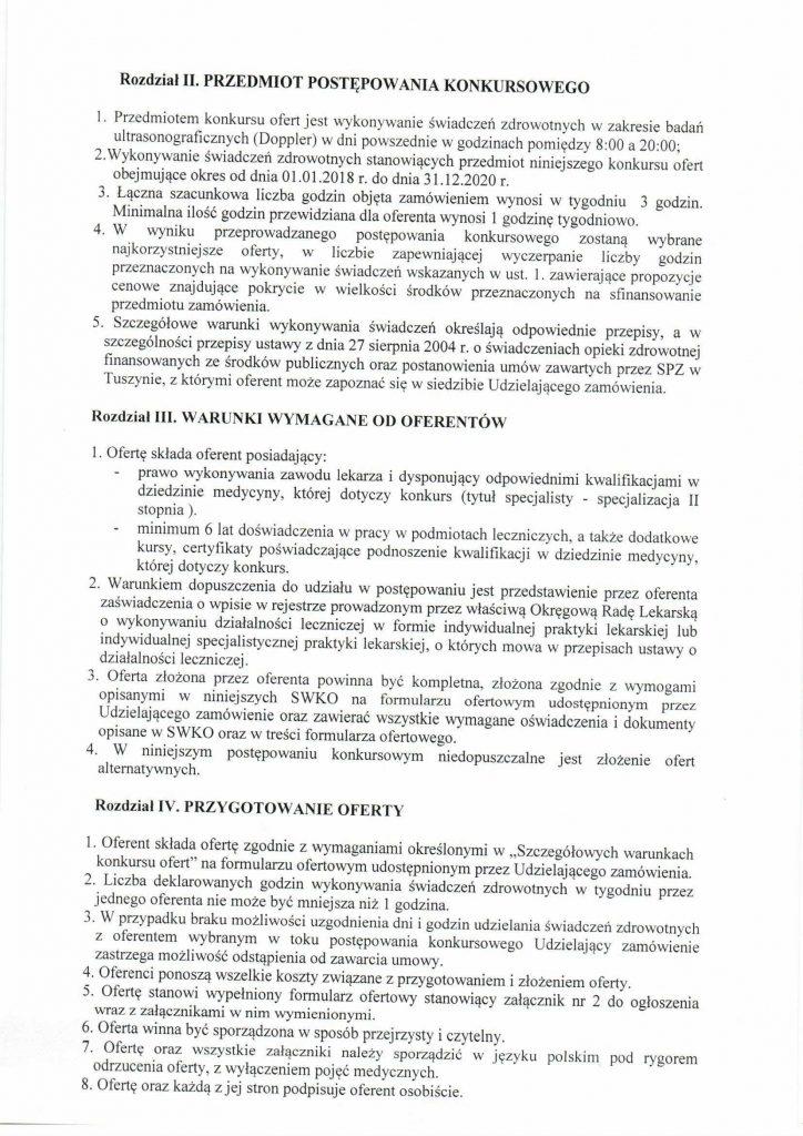 Ogłoszenie i SWKO Konkurs Doppler0003