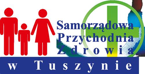 LOGO Samorządowa przychodnia zdrowia w Tuszynie